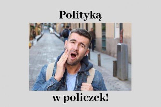 Polityką w policzek: niepokonane Prawo i Sprawiedliwość?