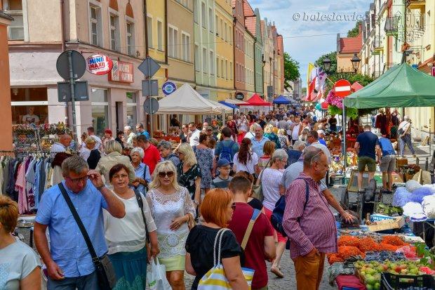 Ceramiczny zawrót głowy w Bolesławcu