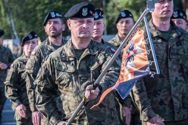 Święto Wojska Polskiego w Świętoszowie