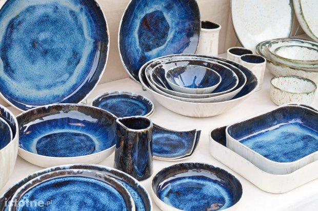 Zobaczcie, jaką ceramikę sprzedaje się w Bolesławcu