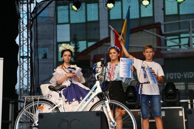 Wyniki konkursu na najlepszy kostium prezentowany w ceramicznej paradzie
