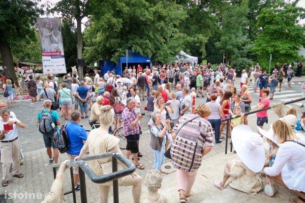 """Projekt """"Gliniane mosty"""" miał ponad pół tysiąca uczestników"""