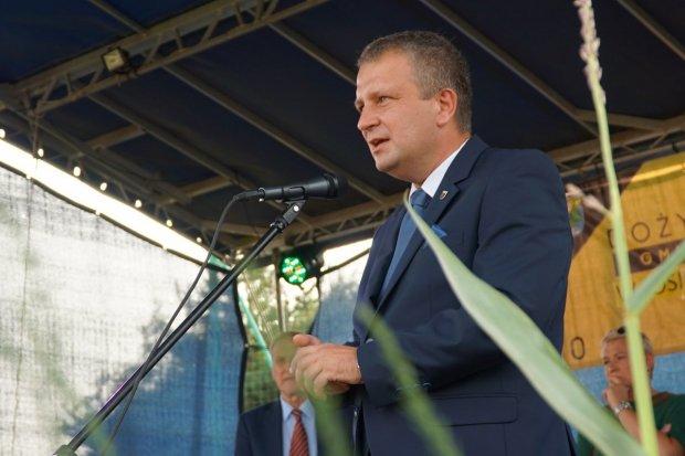 Bóg błogosławił, ziemia plon wydała – dożynki w Gminie Osiecznica