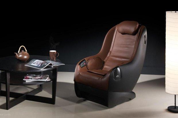 Najtańsze fotele masujące i ich funkcjonalności