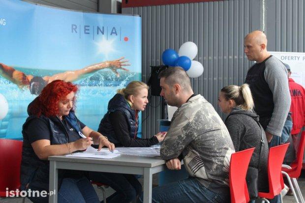 Za nami Dzień Otwarty w firmie Rena Polska