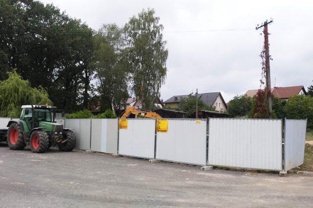 Drugi market znanej sieci powstaje w Bolesławcu
