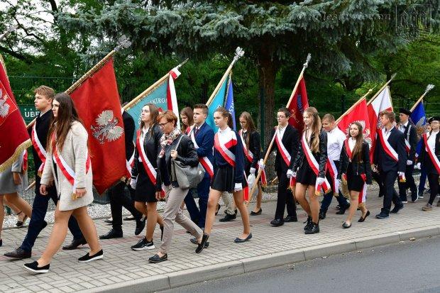 Bolesławiec marszem uczcił pamięć ofiar Golgoty Wschodu
