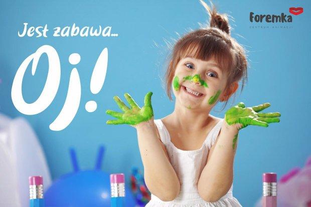 """Nowe miejsce na mapie Bolesławca: Centrum Animacji dla Dzieci """"Foremka"""""""