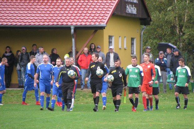 BKS w półfinale Okręgowego Pucharu Polski