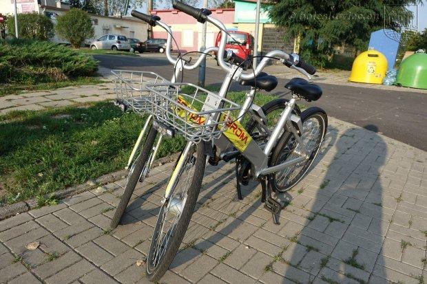 Magistrat o rowerze miejskim: prawie 5,6 tys. wypożyczeń w pół roku