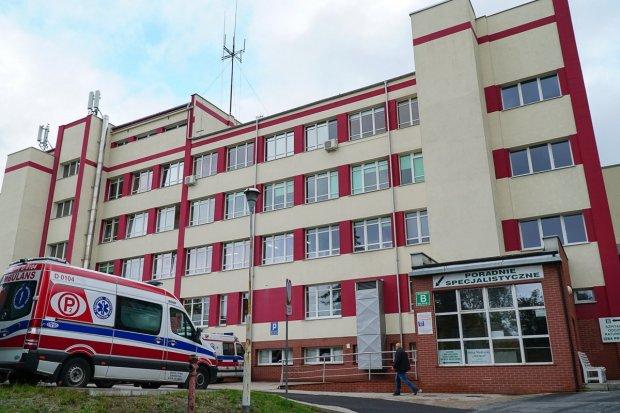 11 nowych respiratorów trafiło do szpitala powiatowego