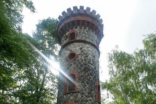 Odnowią wieżę widokową w Nowogrodźcu