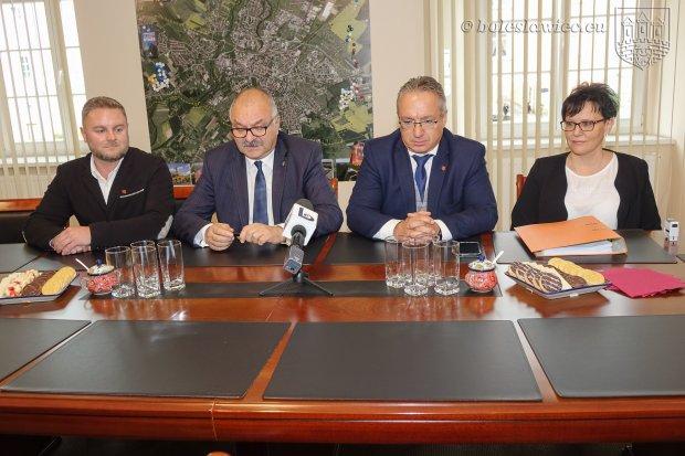 W Bolesławcu będą autobusy elektryczne. W… 2021 roku