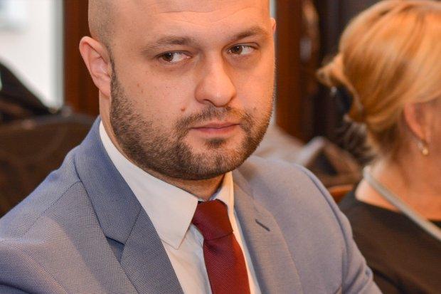 Szymon Pogoda z PiS zostanie posłem! Ślubowanie złoży w grudniu