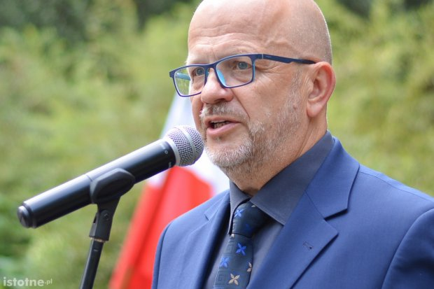 Kornel Filipowicz nie będzie już wiceprezydentem