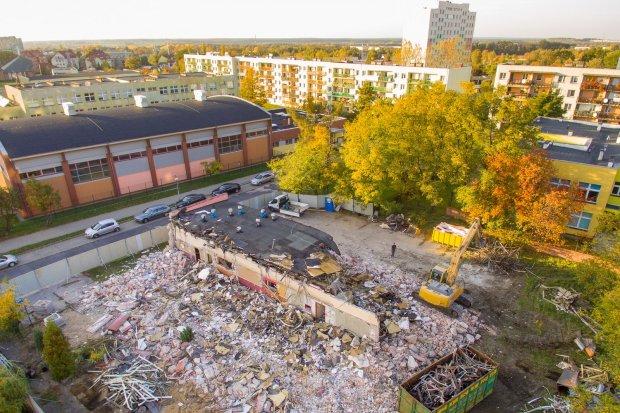 Trzeci market znanej sieci powstaje w Bolesławcu