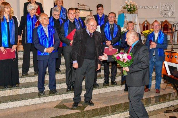 Dwa jubileusze i uczta dla miłośników śpiewu chóralnego