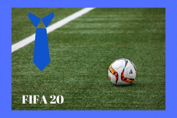 Zapisy na turniej FIFA 20 na świeżo stworzonym forum dla graczy!