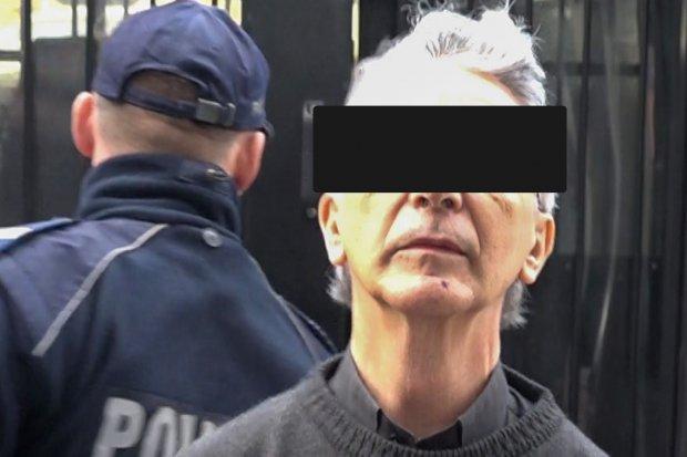 Ruszył proces księdza z Ruszowa oskarżonego o pedofilię