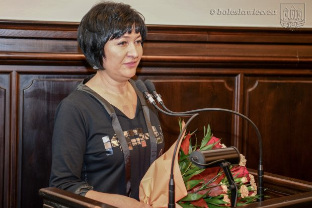 Miasto pożegnało Ewę Lijewską-Małachowską, odchodzącą szefową BOK – MCC