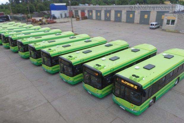 Autobusy MZK niebezpieczne dla niepełnosprawnych? Prezes odpiera zarzuty