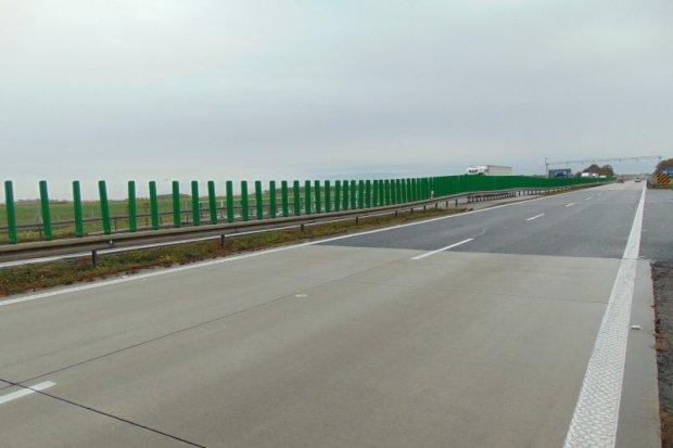 Uwaga: zamknięte zjazdy na A4 w kierunku Wrocławia