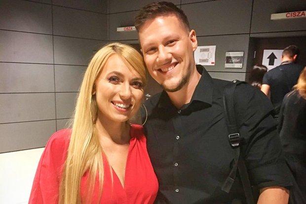 Paulina i Bartek Gruszeccy: walentynkowa niespodzianka dla fanów