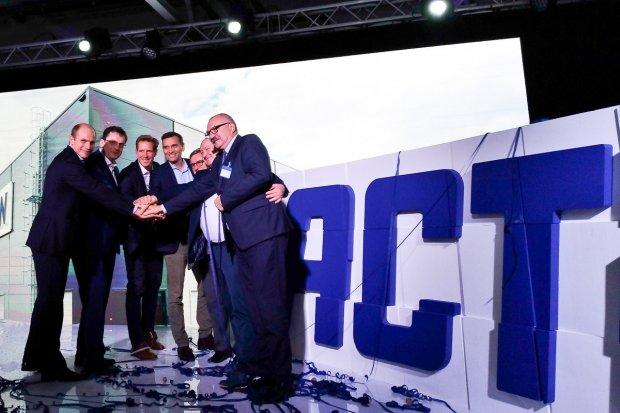 Poznajcie Action, nową firmę na strefie w Osłej