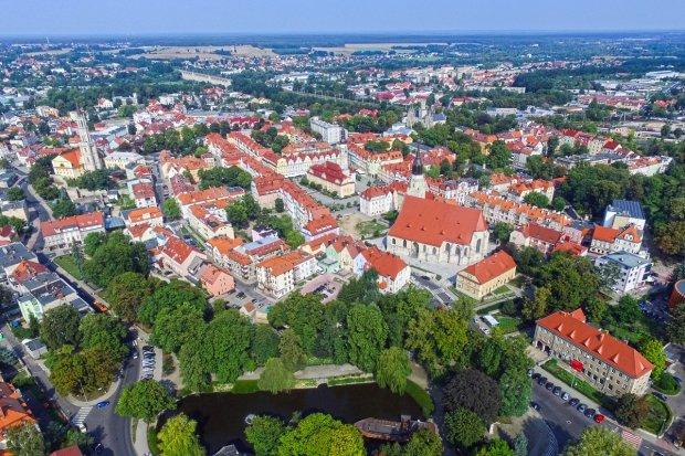 Będzie 5 nowych ulic w Bolesławcu. Znamy ich nazwy