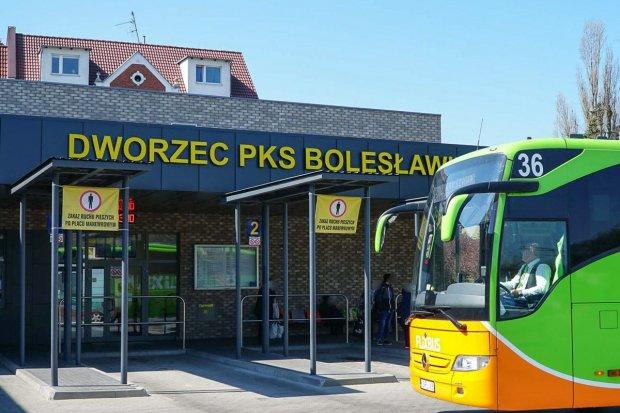 Powiat Bolesławiecki chce korzystać z funduszu autobusowego w 2020 roku