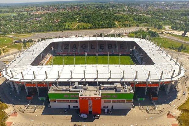 Kibice z dwuletnim zakazem stadionowym i wysokimi grzywnami