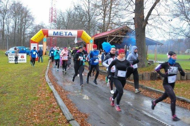 MOSiR: Bieg zimowy między mostami już w sobotę