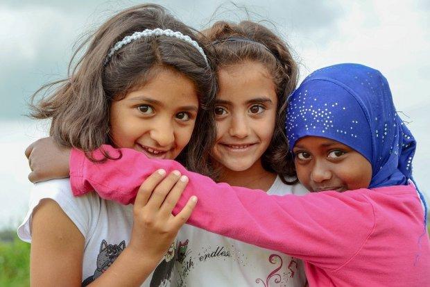 Ponad pół tysiąca syryjskich uchodźców 90 kilometrów od Bolesławca