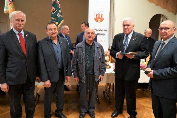 Bolesławieckie Koło Pszczelarzy obchodziło 65-lecie istnienia