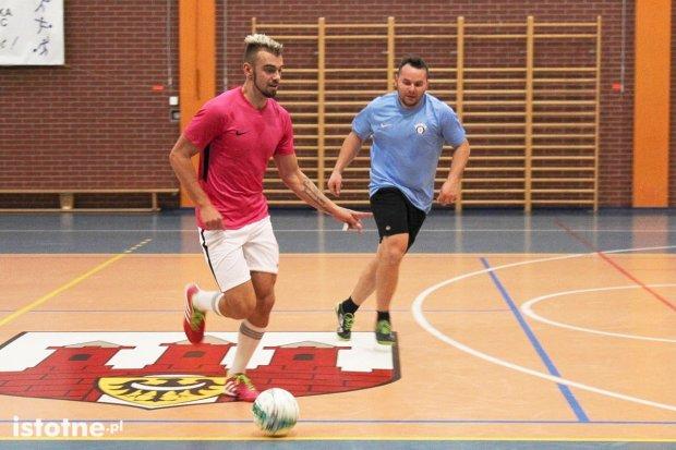 Ruszyły rozgrywki Futsal Ekstraklasy