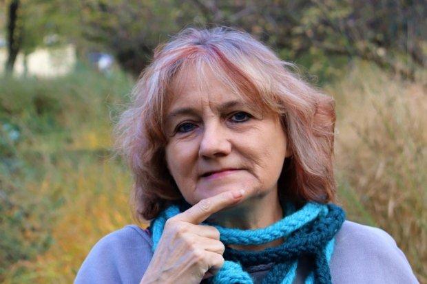 Spotkanie z pisarką Iwoną Banach