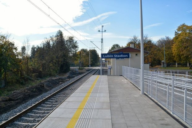 PKP: Nowe przystanki ułatwią podróże na Dolnym Śląsku. Od tej niedzieli
