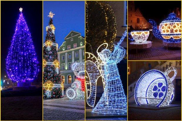 Która dekoracja świąteczna podoba się Wam najbardziej?