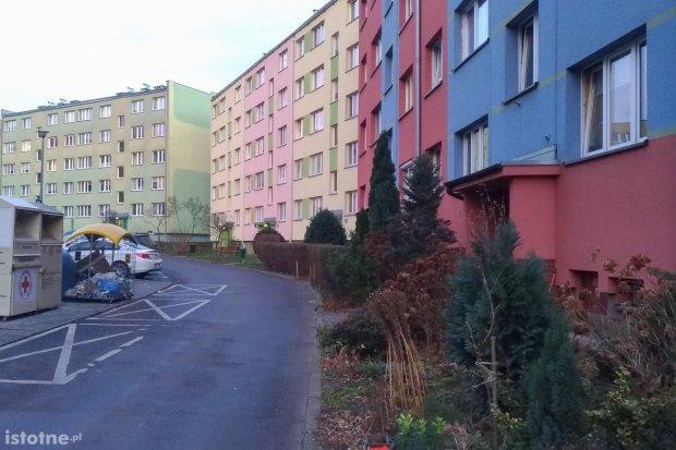 Jest szansa na chodnik i progi zwalniające przy Kilińskiego?