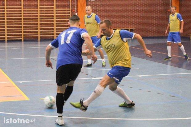 Znamy wyniki trzeciej kolejki Futsal Ekstraklasy