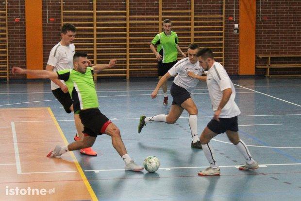Niespodzianka i drugi remis w rozgrywkach Futsal Ekstraklasy