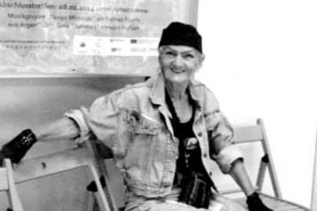 Zmarła Maria Banaszek