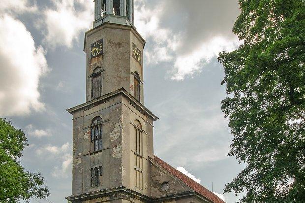 Gmina Gromadka: prawie 155 tys. zł na remonty kościołów