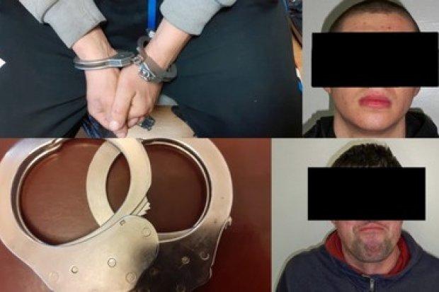 Policja jednego dnia zatrzymała 5 przestępców i odnalazła 2 zaginionych