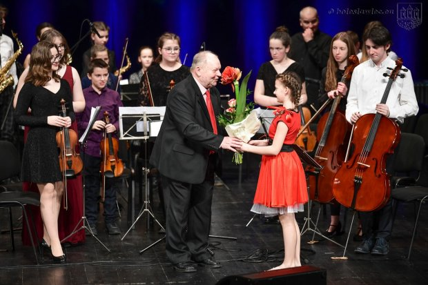 Koncert Noworoczny Państwowej Szkoły Muzycznej za nami