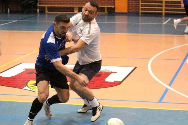 Znamy wyniki 8. kolejki Futsal Ekstraklasy
