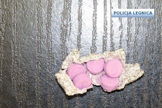 Podejrzany o przestępstwa narkotykowe 30-latek zatrzymany