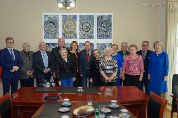 Rada Seniorów uroczyście zakończyła swoją kadencję