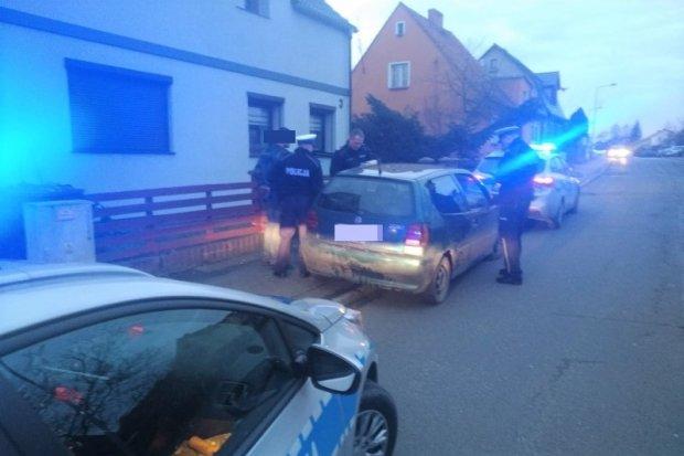W ciągu kilku godzin zatrzymali 3 kierowców, którzy złamali sądowe zakazy