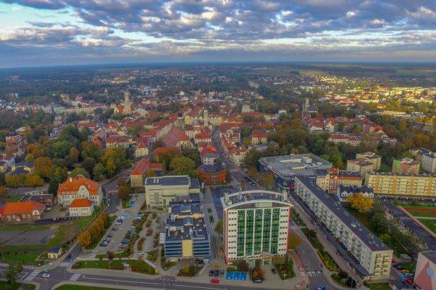 Informacja dla mieszkańców Bolesławca – doręczanie decyzji wymiarowych